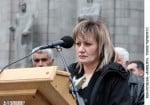 Ոճրագործության գլխավոր պատասխանատուն Սերժ Սարգսյանն է. մարտի 1-ին զոհվածի մայր