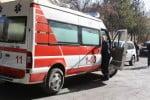 Երևան-Մեղրի ճանապարհին վթար է տեղի ունեցել. կա 4 տուժած
