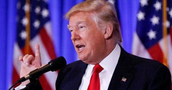 Դոնալդ Թրամփը կերազեր աշխատել ՀՀ ԱԺ-ի հետ. ԱՄՆ նախագահը այժմ էլ նոր հակառակորդ է գտել